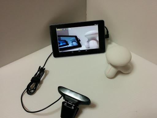 無料媒体与影片AppのUsbWebカメラPro|記事Game