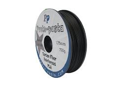 Proto-Pasta Carbon Fiber Reinforced PLA Filament 1.75mm (0.75 kg)