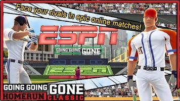 Screenshot of Going Going Gone: HR Classic