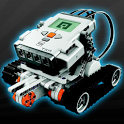 Steering Wheel for LEGO NXT icon