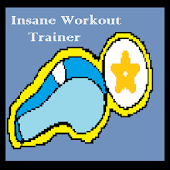 Insane Workout Trainer