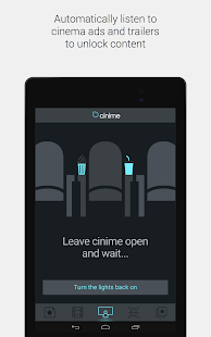 cinime - screenshot thumbnail