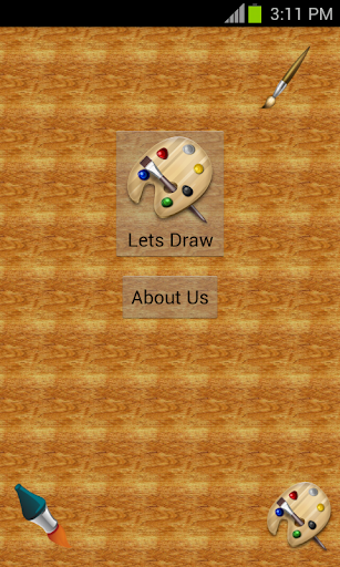 Let's Draw For Kids
