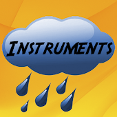 Instruments Flashcards Guide