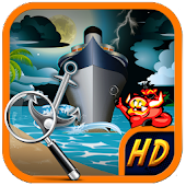 Ghost Ship - Hidden Objects