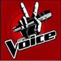 The Voice Updates icon