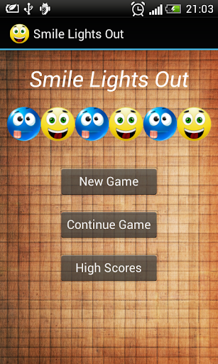 Smile Lights Out