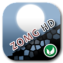 Zomg HD logo