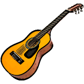 App Virtual Guitar APK for Kindle