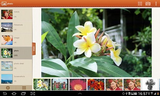 Photo Desk (Photo Gallery) - screenshot thumbnail