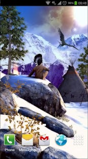 Native American 3D Pro - screenshot thumbnail