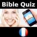 Bible français - trivia