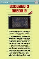 Screenshot of Doors & Rooms Guide