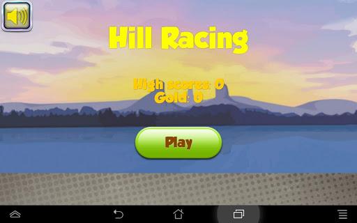 Racing Climb Amazing