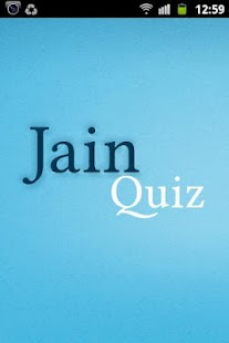 Jain Quiz - screenshot thumbnail