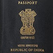 Passport India Seva