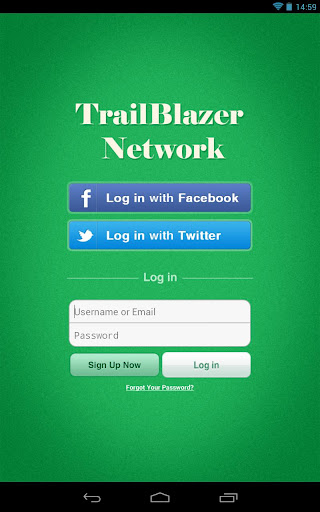 TrailBlazer Network