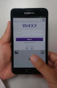 AirSig Password Wallet - screenshot thumbnail