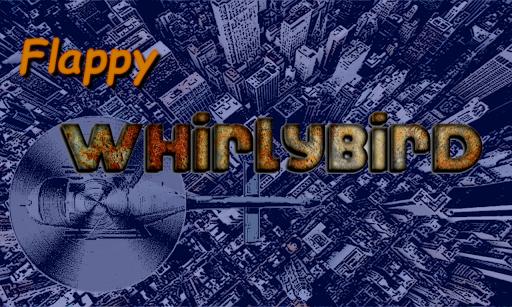 Flappy WhirlyBird