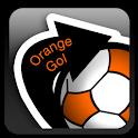 Orange Gol logo