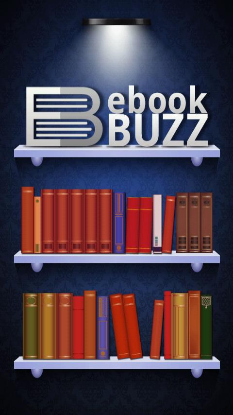 ebook Buzz- screenshot