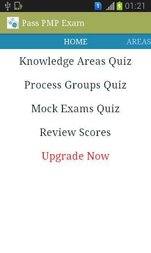 Pass PMP Exam