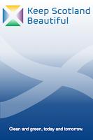 Screenshot of Keep Scotland Beautiful (KSB)