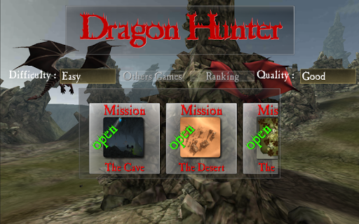 Dragon Hunter : Free