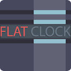 UCCW - Flatron Clock icon