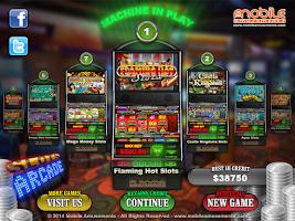 Screenshot of Slots Arcade PREMIUM