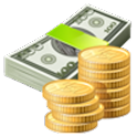 Money Counter icon