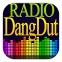 Radio Dangdut icon