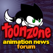 toonzone Animation Forum