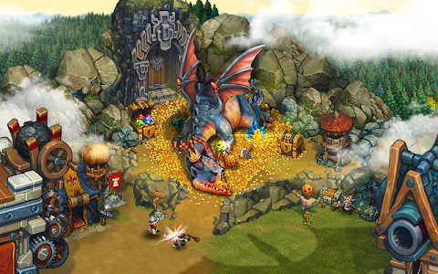 The Tribez & Castlez v1.4.0