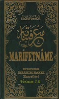 Screenshot of Marifetname
