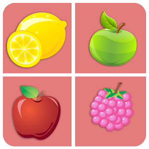 Fruit Memory Game for PC and MAC
