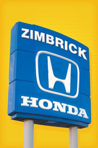 Zimbrick Honda Madison