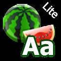 Alphabet Russian Lite logo