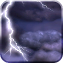 Thunderstorm Live Wallpaper