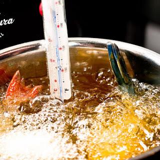 Prawn Rice Ball Recipe