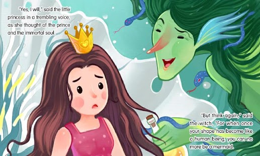 The Little Mermaid - screenshot thumbnail