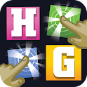 Hidden Grid icon