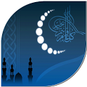 Ramadan 2012 Theme GO Launcher icon