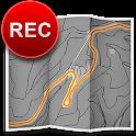 Video Track Recorder icon