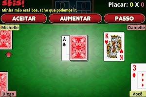 Screenshot of Smart Truco