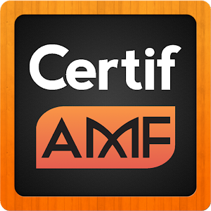 Certification AMF Icon