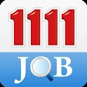 1111工作特搜 logo