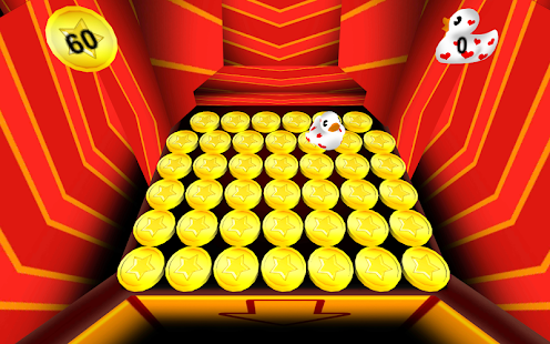 Coin Dozer Halloween Android App Visibility Score: 1/100
