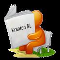 Kranten NL PRO (Nederlandse) icon