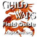 Guild Wars 2: Field Guide FREE icon